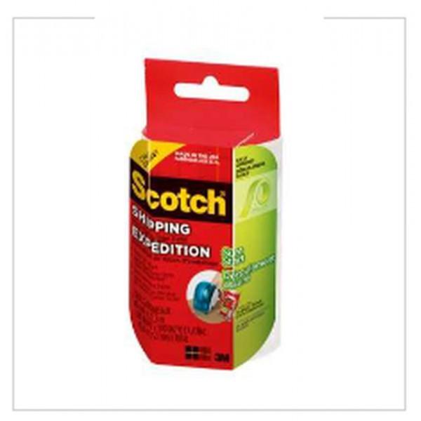 Scotch Easy Grip DP1000RR Packaging Tape Refill 2pk