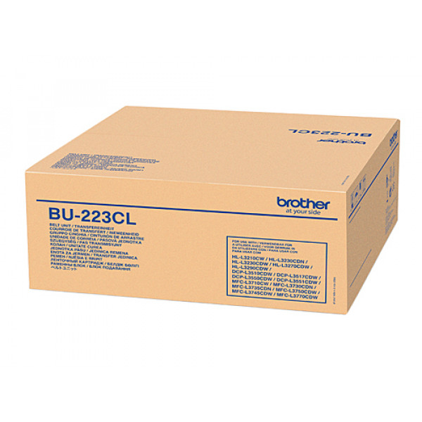Brother BU223CL Belt Unit (50,000 A4 pages)
