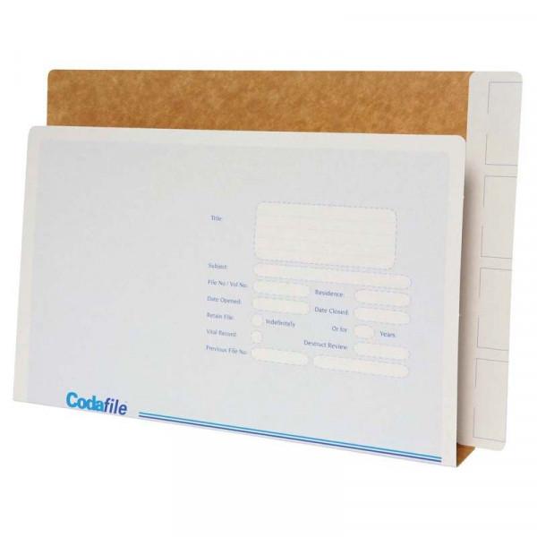 Codafile File Standard 35mm Box 100
