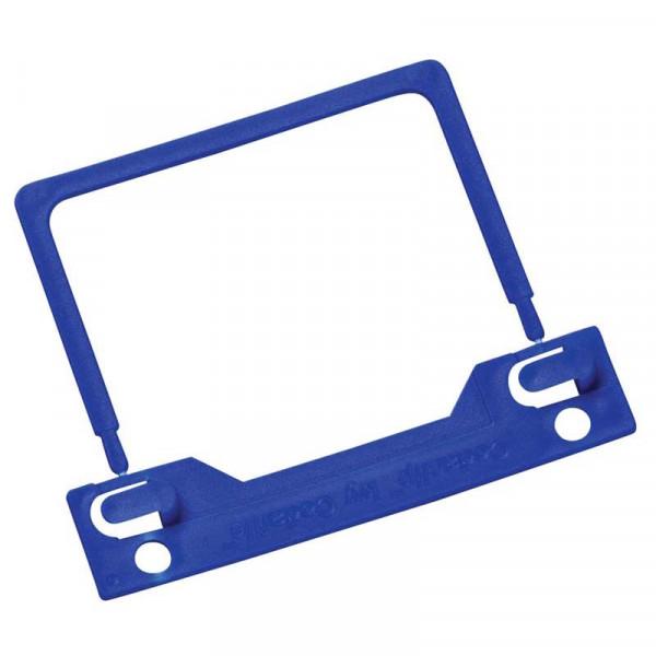 Codafile Codaclip Press Bar U Piece Pack 100