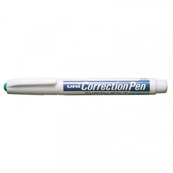 Uni Correction Pen Clp300 Metal Tip