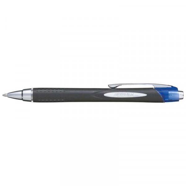Uni Jetstream 1.0mm Retractable Medium Blue SXN-210