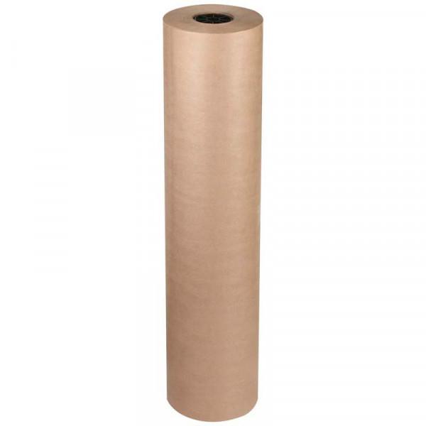 Croxley Kraft Paper Brown 0.90x100m 60gsm