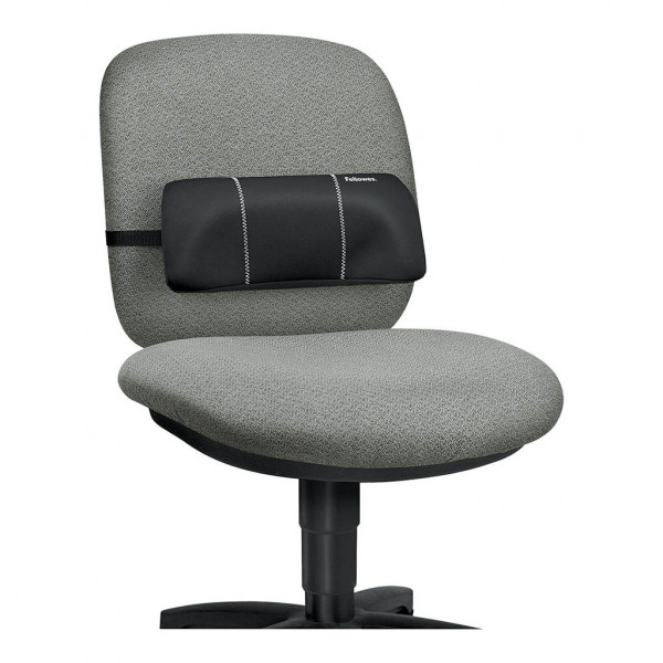 Fellowes Back Support - Lumbar Back Support