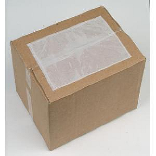 Document Enclosed Protection Envelopes Plain 115mm X 142mm Box 1000
