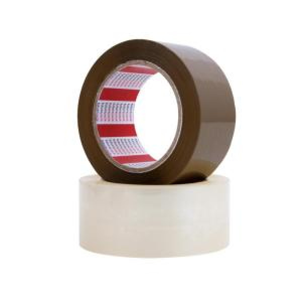 Tapespec Packaging Tape 36mm X 100m Clear